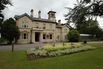 Chelmsford Museum, Essex