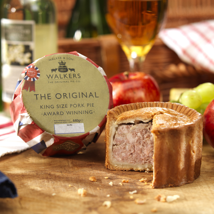 Walker & Son Pork Pies of Destinction